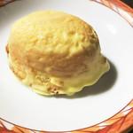 パティスリープルミエ - ふんわりレモンの香り❤︎