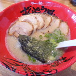 ラー麺ずんどう屋 - 料理写真:元味チャーシューメン