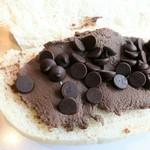 瀬戸内製パン - チョコレート&チョコチップ