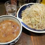 荒海 - ・「つけ麺 野菜中盛(\780)」