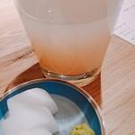 蕎麦・酒・料理 壱 -