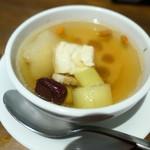 81109347 - (要予約)極上薬膳スープ