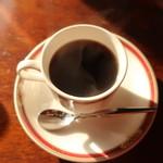 ばらの木 - ブレンドコーヒー 350円