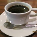81115734 - ホットコーヒー                       ¥410