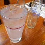 柿島屋 - レモンサワー465円