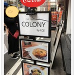 COLONY by EQI -