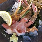 おけしょう鮮魚の海中苑 -
