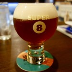 ZOT - [2018/02]Super 8 IPA(900円)