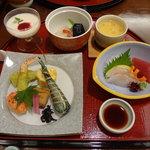 日本料理・鮨 あしび  - 201105