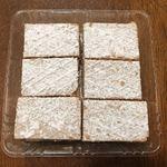 豊島屋洋菓子舗 置石 - ウインナーワッフル