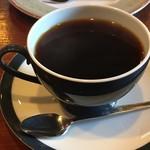 コーヒーワークショップ・シャンティ - ブレンドコーヒー
