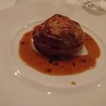 Tigre - 牛ヒレ肉とフォアグラのパイ包み