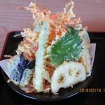 81121530 - 野菜天ぷら(単品)