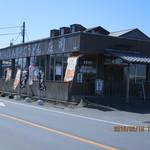 81121540 - 店舗外観(圏央道川島IC5分)