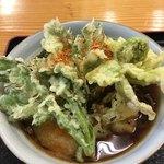 くまの親子 - モリモリ天ぷら