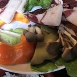81125004 - 野菜