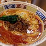 81125753 - 担々麺