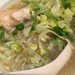Ha Lang Son - 鶏肉のフォー