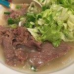 Ha Lang Son - 牛肉のフォー