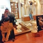 猫カフェ らぶねこ - ドリンクバー(アイスコーヒー)300円