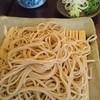 我流菴かかかび - 料理写真:4種盛りの二八