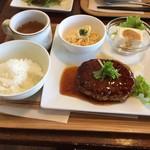 ライオンカフェ - 料理写真: