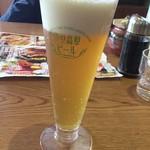伊豆高原ビール うまいもん処 -