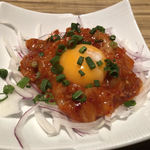 串ともつ鍋と肉炙り寿司が旨い完全個室居酒屋 響き -