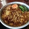 伊豆屋 - 料理写真:たぬきそば 700円 税込