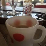 81129072 - コーヒー!まろやかミルク、ファイヤーキングカップ!!