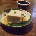 8113296 - 手作りごま豆腐