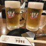 81130953 - 生ビールね
