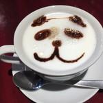 ぱんだカフェ -