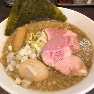 麺屋りゅう - 料理写真: