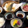 にしおか - 料理写真:和定食 1000円。