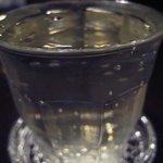8114052 - 冷酒「田酒」