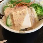 永福 - サラダ