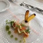 レストラン三星 - 料理写真: