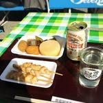 うめの里食堂 - 料理写真: