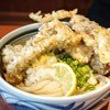 sankaudonhangeshou - 料理写真:■鶏天ぶっかけ 830円