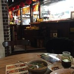 Chinese Café Eight -
