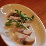 スプリング バレー ブルワリー - 鯖のスモーク