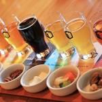 スプリング バレー ブルワリー - 本日のビール