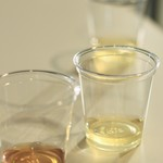 スプリング バレー ブルワリー - 工場見学時の麦汁