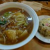 Ramensenkaichikawamisatogunzetaunten - 料理写真: