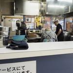 甲子家 - 厨房