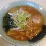 トットちゃん - 味噌ラーメン(600円)