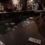 日比谷Bar -