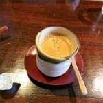 和カフェ 茶囲家 - ホットコーヒー