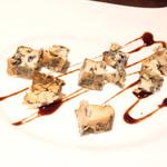 BARGANCHAN - ブルーチーズ スモーク